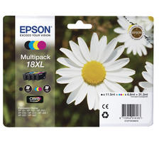 Original  Multipack Tinte XL BKCMY Epson Expression Home XP-302