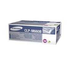 Original  Tonerpatrone magenta Samsung CLP-610 ND