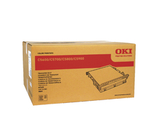 Original  Transfer Belt OKI C 5800 DN