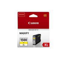 Original  Tintenpatrone XL gelb Canon Maxify MB 2700 Series