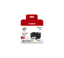 Original  Multipack Tinte XL BKCMY Canon Maxify MB 2755