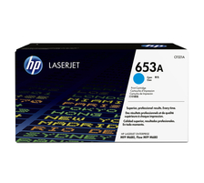 Original  Tonerpatrone cyan HP Color LaserJet Enterprise Flow MFP M 680 z