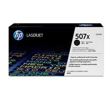 Original  Tonerpatrone schwarz XL HP Color LaserJet Managed MFP M 575 dnm