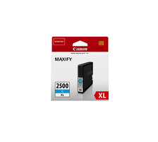 Original  Tintenpatrone XL cyan Canon Maxify iB 4150