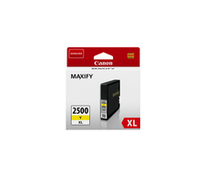 Original  Tintenpatrone XL gelb Canon Maxify iB 4150