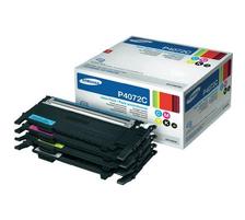 Original  Tonerpatronen Rainbow Kit CMYBK Samsung CLP-320 Series