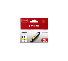 Original  Tintenpatrone XL gelb Canon Pixma TS 6050 Series