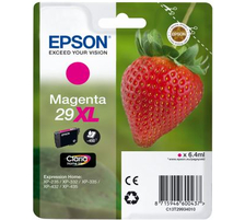 Original  Tintenpatrone XL magenta Epson Expression Home XP-442