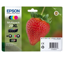 Original  Multipack Tinte, XL, CMYBK Epson Expression Home XP-452
