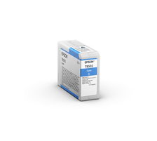 Original  Tintenpatrone cyan Epson SureColor SCP 800 SP