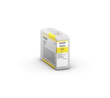 Original  Tintenpatrone gelb Epson SureColor SCP 800 SP