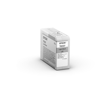 Original  Tintenpatrone light schwarz Epson SureColor SCP 800 SP