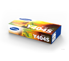 Original  Tonerpatrone gelb Samsung Xpress C 430
