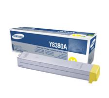 Original  Tintenpatrone gelb Samsung MultiXpress C 8380 ND