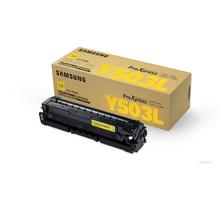 Original  Tonerpatrone gelb Samsung ProXpress C 3060 Series
