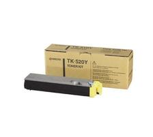 Original  Tonerpatrone gelb Kyocera FSC 5015 N