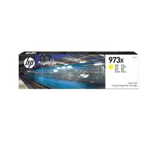 Original  Tintenpatrone gelb HP PageWide Pro 477 dn