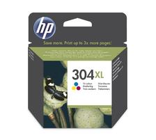 Original  Tintenpatrone color HP DeskJet 3720