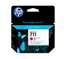 Original  3er-Pack Tintenpatronen magenta HP DesignJet T 520 36 Inch
