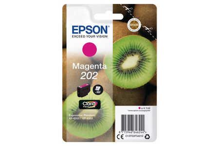 Original  Tintenpatrone magenta Epson Expression Premium XP-6000