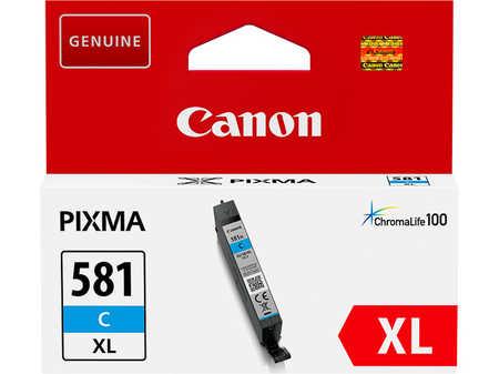Original  Tintenpatrone cyan Canon Pixma TR 8500 Series