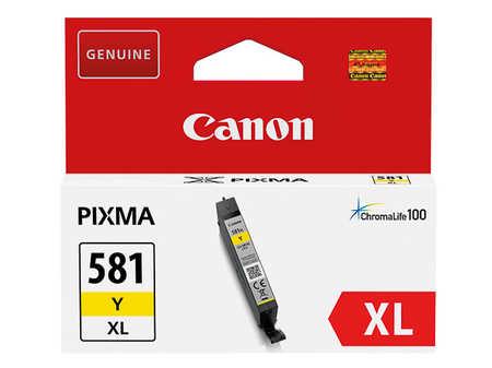 Original  Tintenpatrone yellow Canon Pixma TR 8500 Series