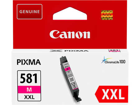 Original  Tintenpatrone magenta Canon Pixma TR 8500 Series