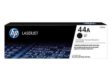 Original  Tonerpatrone schwarz HP LaserJet Pro M 17 a