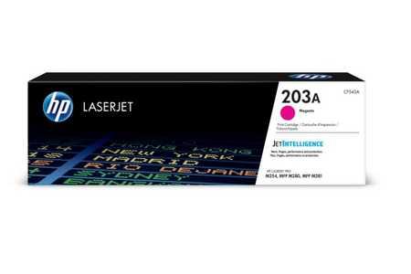 Original  Tonerpatrone magenta HP Color LaserJet Pro M 254 dnw