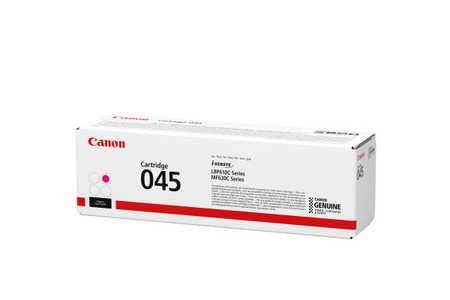 Original  Tonerpatrone magenta Canon iSENSYS MF 634 Cdw