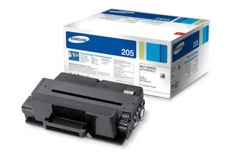 Original  Tonerpatrone schwarz Samsung ML-3710 ND