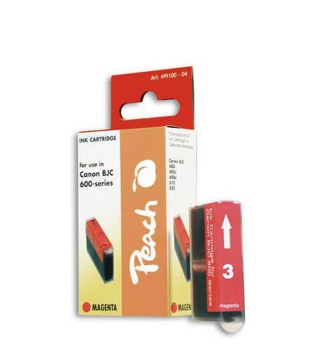 Peach  Tintenpatrone magenta kompatibel zu Apple Stylewriter Pro Color